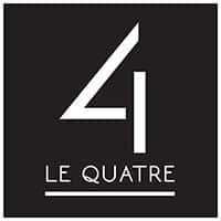 Le quatre – Brasserie – Restaurant – Vannes – Morbihan – 56